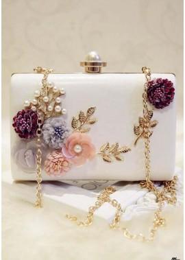 PU Small Square Bag Weiches Gesicht Beliebte Lock Handtaschen T901556243210