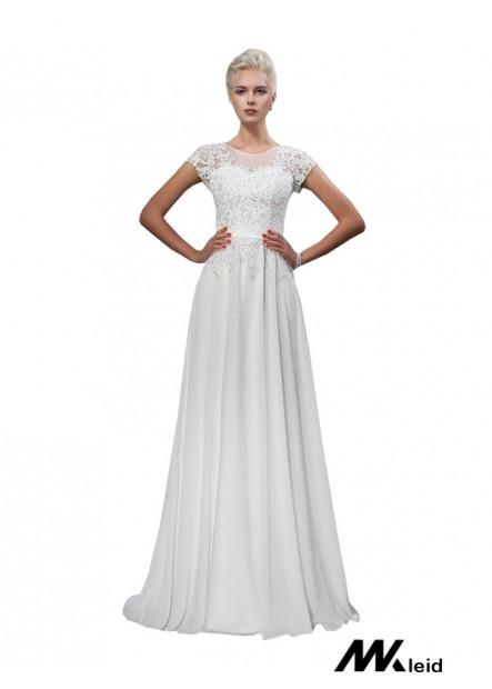 Mkleid 2021 Beach Wedding Dresses T801524714883