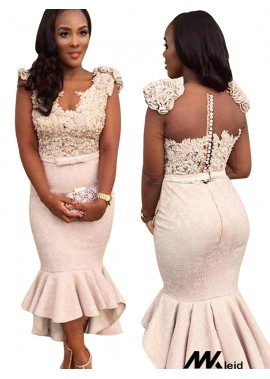 Mkleid Mermaid Long Prom Evening Dress T801524703652