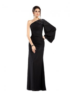 Mkleid Sexy Mother Of The Bride Evening Dress T801524713174