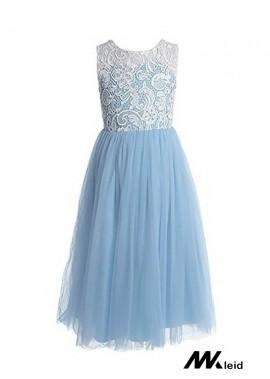 Mkleid Flower Girl Dresses T801524726359