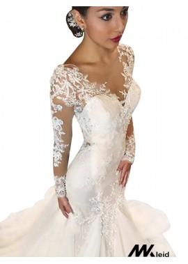 Mkleid 2020 Wedding Dress T801524714613