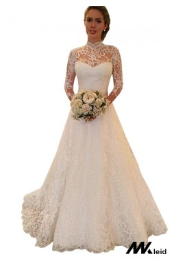 Mkleid 2020 Lace Ball Gowns T801524714780