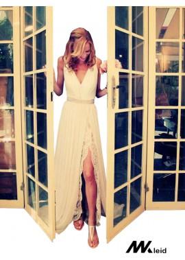 Mkleid 2020 Beach Wedding Dresses T801524714673