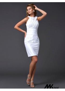 Mkleid Short Homecoming Prom Evening Dress T801524710458
