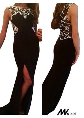 Mkleid Long Prom Evening Dress T801524704050
