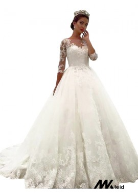Mkleid 2020 Lace Ball Gowns T801524714814
