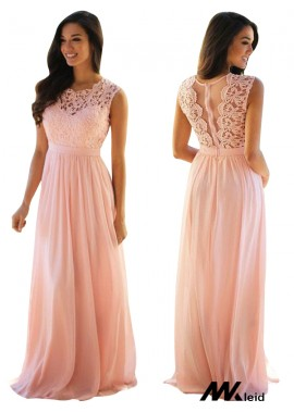 Mkleid Bridesmaid Evening Dress T801524703830