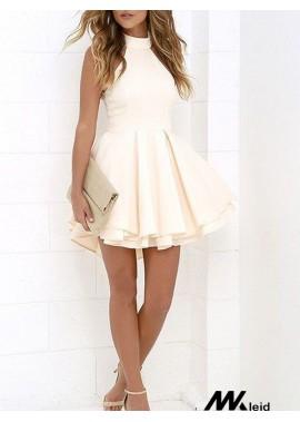 Mkleid Short Homecoming Prom Evening Dress T801524710140