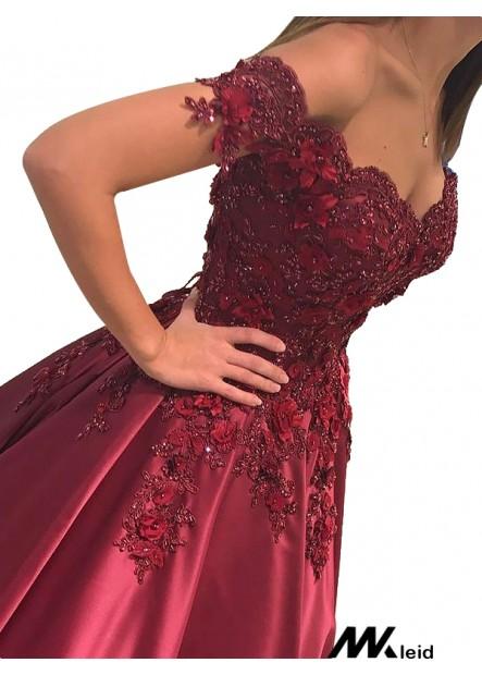 Mkleid 2021 Long Prom Evening Dress T801524541414