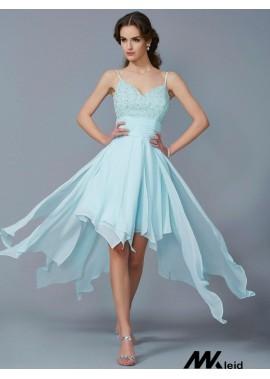 Mkleid Short Homecoming Prom Evening Dress T801524710335