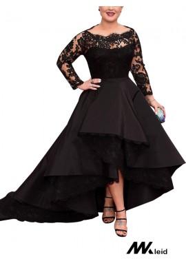 Mkleid Plus Size Prom Evening Dress T801524703756