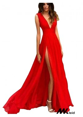 Mkleid Long Prom Evening Dress T801524703763