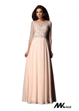 Mkleid Sexy Long Prom Evening Dress T801524704113