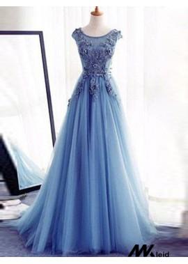 Mkleid Long Prom Evening Dress T801524703781