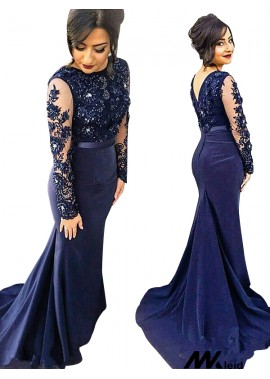 Mkleid Plus Size Prom Evening Dress T801524704064