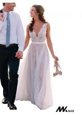 Mkleid 2020 Beach Wedding Dresses T801524714639