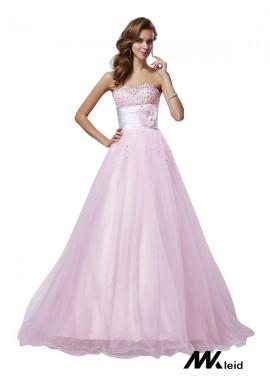 Mkleid Long Prom Evening Dress T801524709774