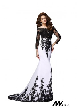 Mkleid Sexy Long Prom Evening Dress T801524703635