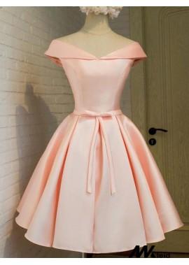 Mkleid Short Homecoming Prom Evening Dress T801524710172