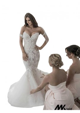 Mkleid 2020 Wedding Dress T801524714652