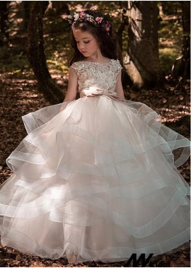 Mkleid Flower Girl Dresses T801525393490