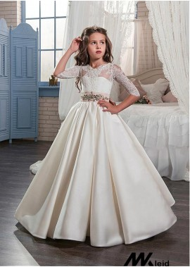 Mkleid Flower Girl Dresses T801525393873