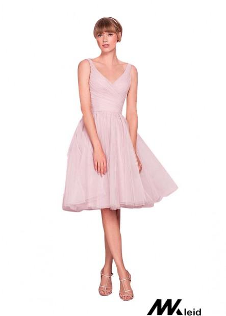 Mkleid Bridesmaid Dress T801525353753