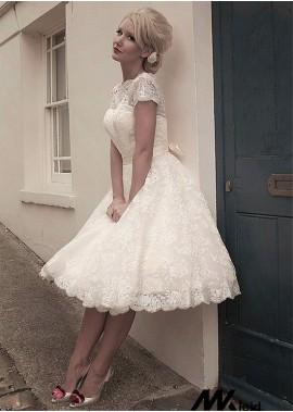 Mkleid Beach Short Wedding Ball Gowns T801525318805