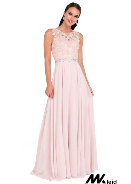 Mkleid Bridesmaid Dress T801525354901