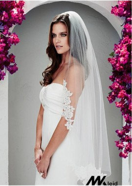 Mkleid Wedding Veil T801525381995