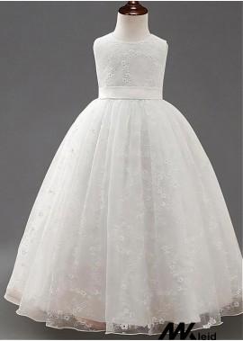 Mkleid Flower Girl Dresses T801525394477