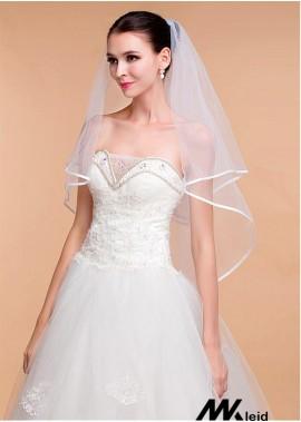 Mkleid Wedding Veil T801525382041
