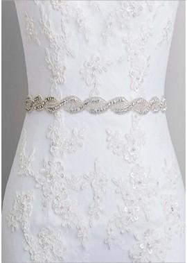 Best Selling Boutique Europäischen Und Amerikanischen Hochzeit Schärpen T901556003223